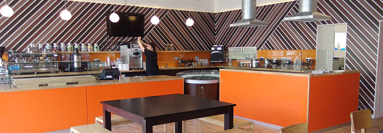 Restaurant design london our top trends for