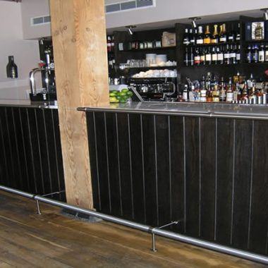 Bar Design and Fitout