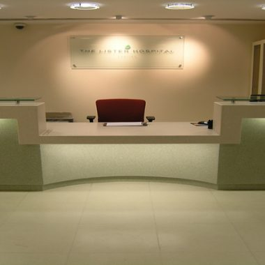 office fitout Stevenage
