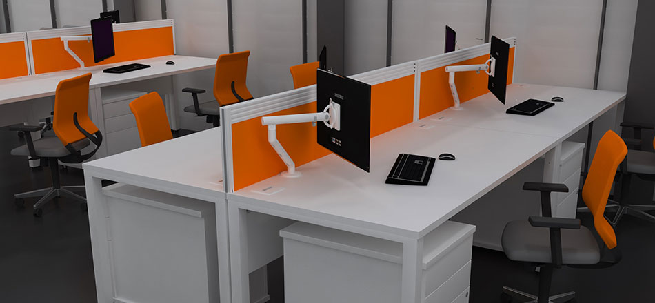 Office Desks london supplier