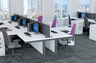 Office Fitout Company London